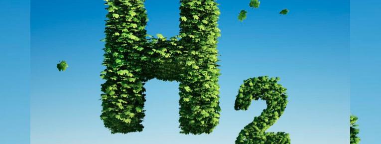 Perspectiva del mercado del hidrógeno para el segundo semestre del 2021 de BloombergNEF