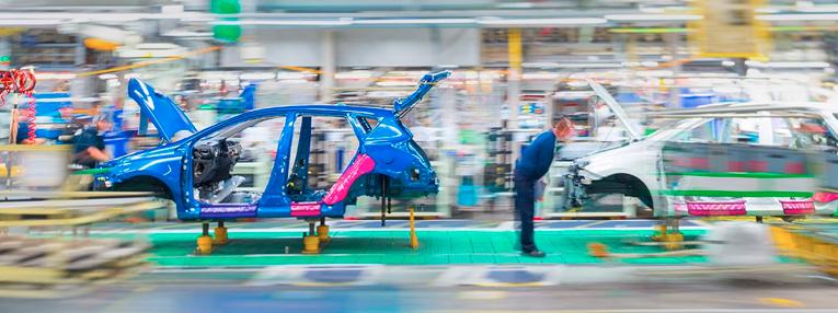 El éxito del plan de emergencia de Toyota