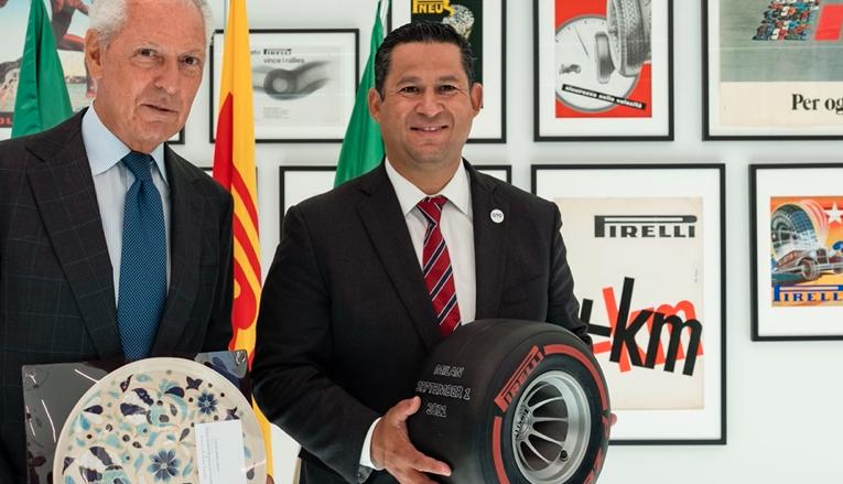 Pirelli invertirá para ampliar su planta de Guanajuato