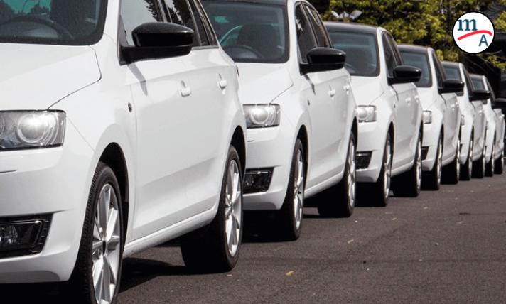 A la baja el pronóstico de ventas de autos en México