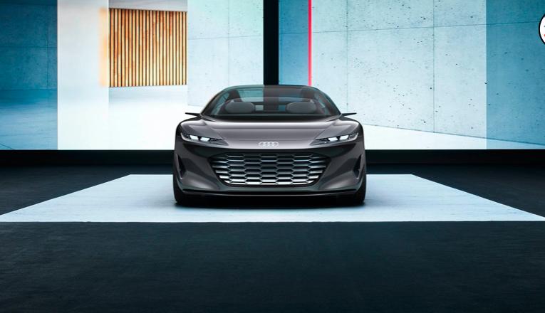 Audi en la IAA Mobility 2021 en Múnich