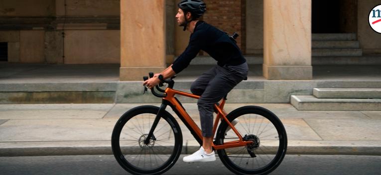 Cyklær el nuevo deportivo personal de Porsche