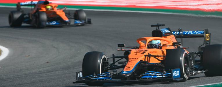 Ricciardo ganó un espectacular Gran Premio de Italia