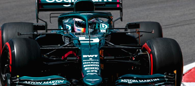 Vettel y Stroll seguirán en Aston Martin para el 2022