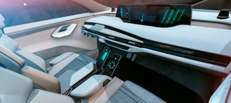 Expertos de Furecia discuten las tendencias de la industria automotriz