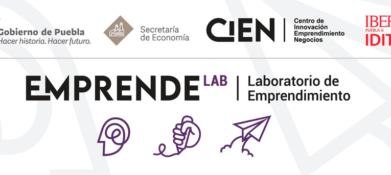 """""""Emprende-Lab"""" impulsará proyectos en el Estado de Puebla"""