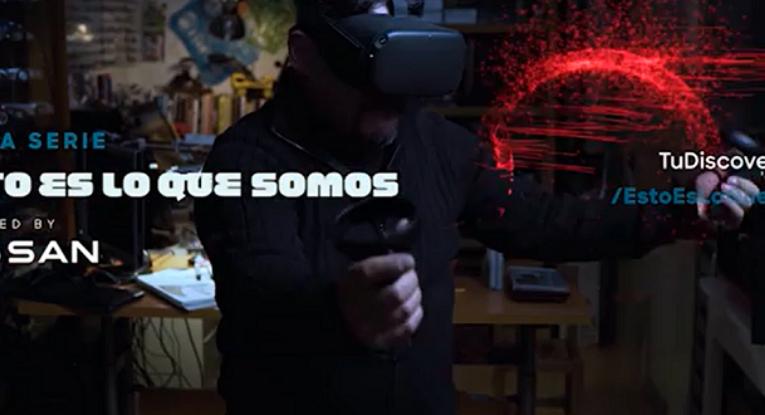Nissan Mexicana y Discovery México producen una miniserie web