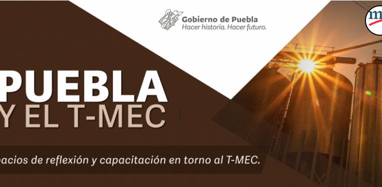 Detonan las exportaciones de Puebla hacia región T-MEC: SE