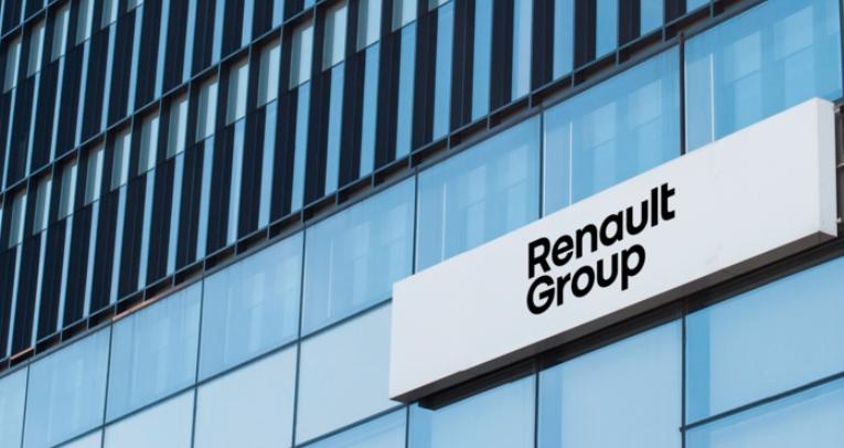 El Grupo Renault negocia con sus sindicatos