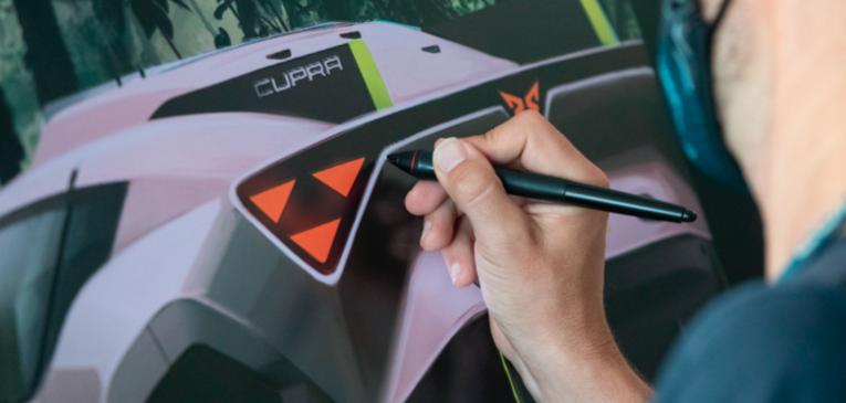 La última tecnología nace…a lápiz