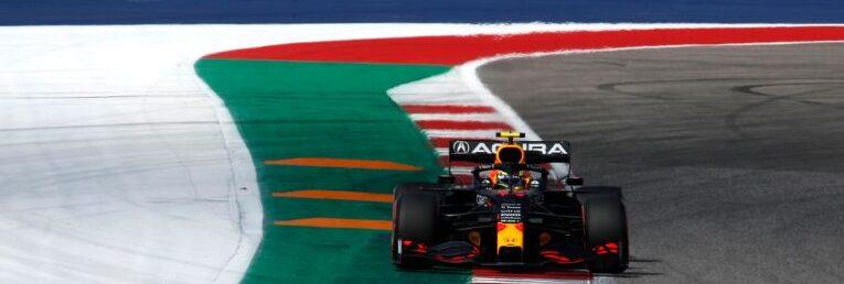 Pole para Verstappen en el último minuto