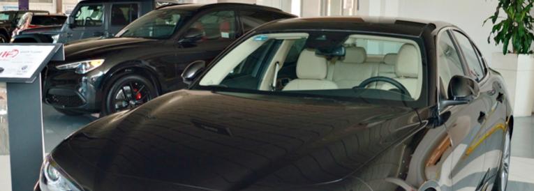 Bajó 1.1% la venta de autos nuevos en septiembre: AMDA