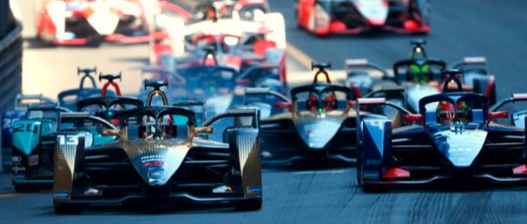 Récord de audiencia de Fórmula E