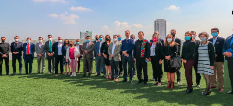 Se promueve la formación de clusteres en el Estado de Puebla