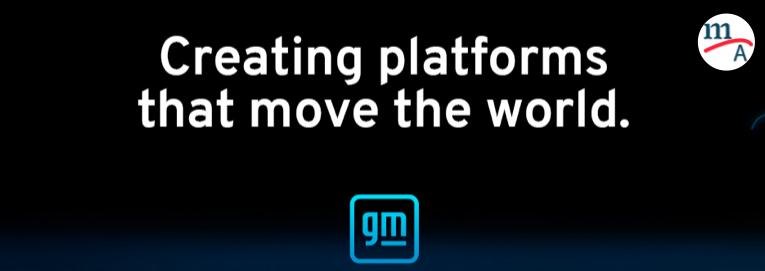 Este es el plan de GM para duplicar sus ingresos e impulsar sus márgenes