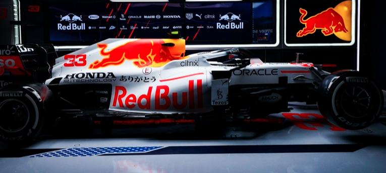 Galería: Red Bull celebra a Honda