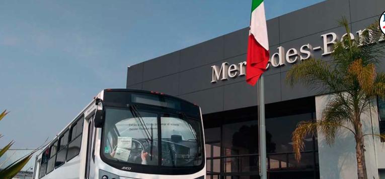 Creció 8.5% la venta de vehículos pesados: AMDA