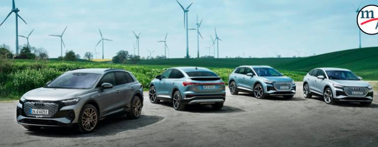 Audi y Volkswagen discuten la estrategia de sustentabilidad