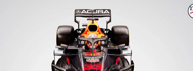 Acura regresa a la F1