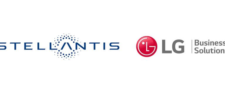 Stellantis y LG Energy Solution se asocian para producir baterías