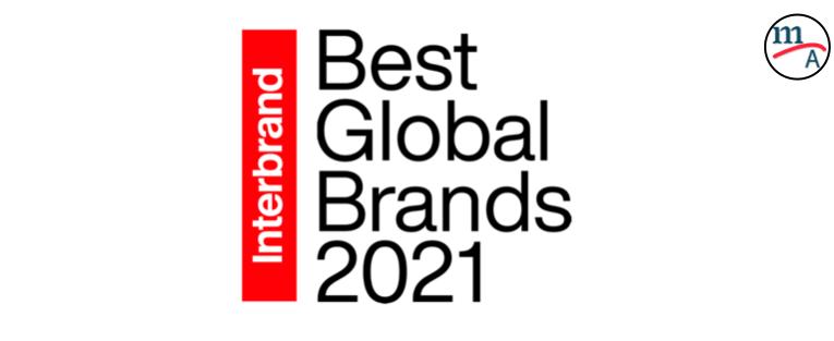 Tesla, la marca que más avanzó en el ranking mundial 2021