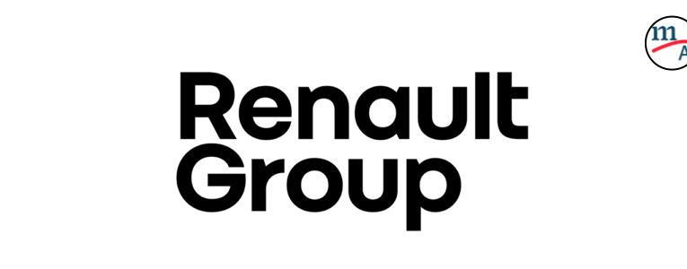 Resultado del tercer trimestre del Grupo Renault